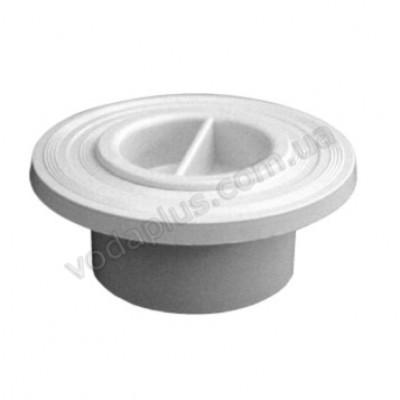 Форсунка пылесосная под бетон Kripsol BFRE.C (63 мм, PN10)