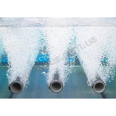 Распылитель Aquaflex трубчатый (силикон) 1000 мм