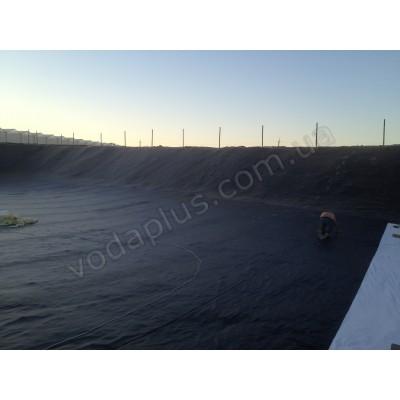 Пленка ПВХ для пруда Elbe WTB 1 мм, ширина 8 м (цена за м2)