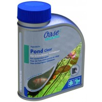 Средство для осветления воды Oase AquaActiv PondClear 500 ml
