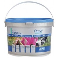 Стартер бактерий для систем фильтрации Oase BioKiсk CWS 2 l