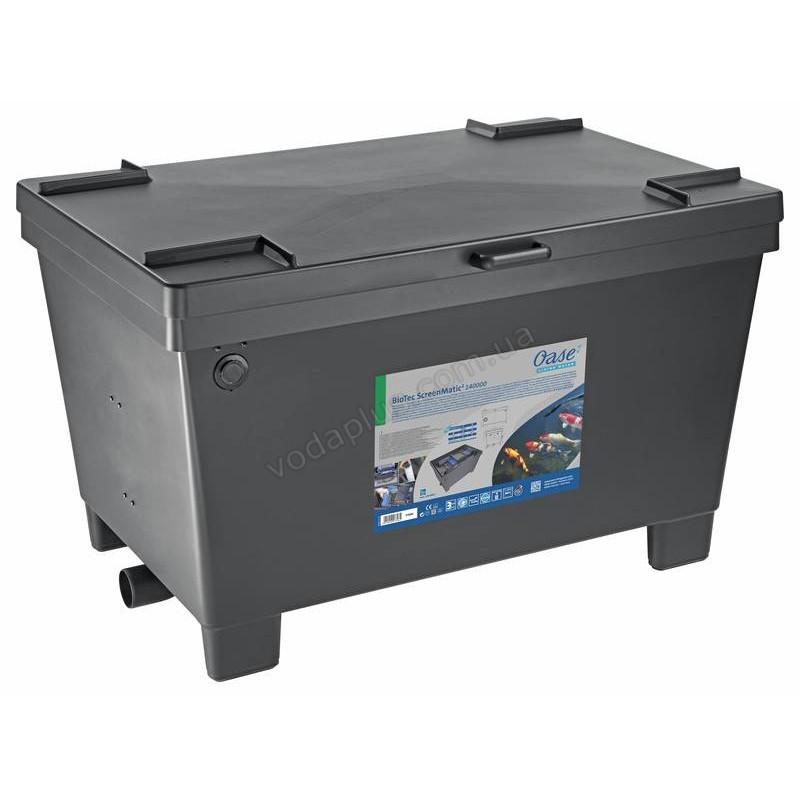 Фильтр проточный для пруда Biotec Screenmatic 140000 Oase