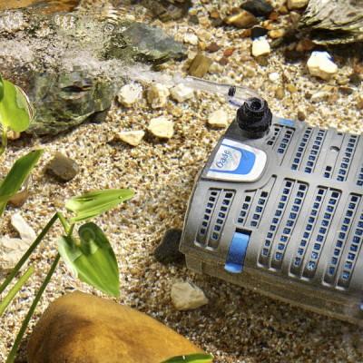 Подводный фильтр для пруда Oase Filtral UVC 9000