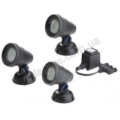 Светильники для пруда Oase LunAqua Classic LED Set 3