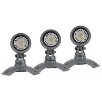 Светильники для пруда Oase LunAqua 3 LED Set 3