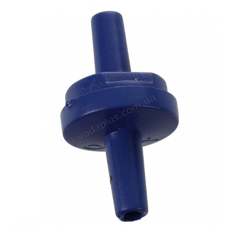 Обратный клапан шланга аэратора 4 мм