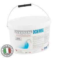 Средство для шоковой дезинфекции 5 кг OXIDAN DCN/WSG (гранулы)