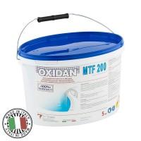 Средство 3 в 1 для дезинфекции 5 кг OXIDAN MTF 200 (таблетки)