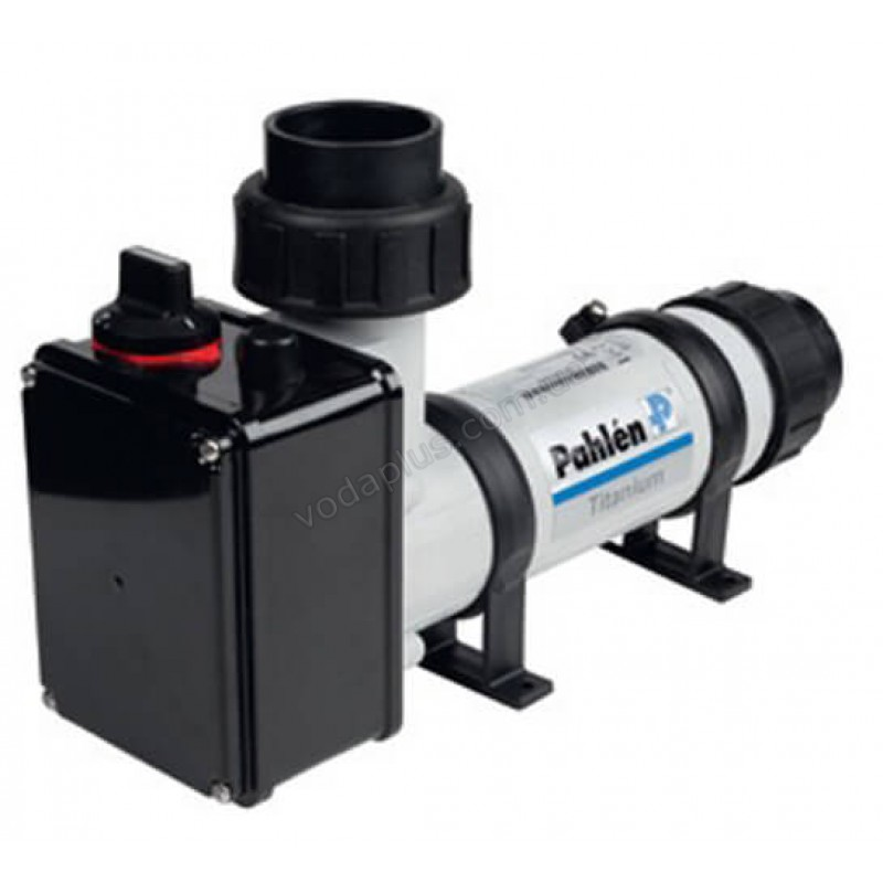Электронагреватель Pahlen Titan 3,0 kW