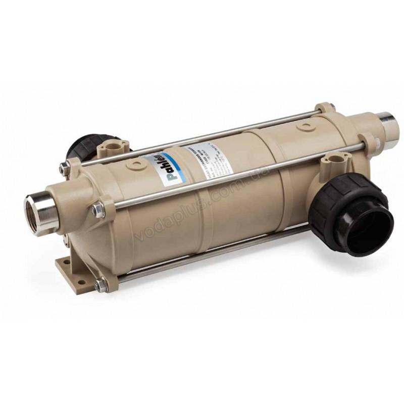 Теплообменник спиральный Pahlen Hi-Temp Titan 40 kW