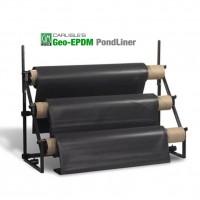Пленка EPDM Carlisle Pond liner 1,02 мм, ширина 6,10 м (цена за м2)