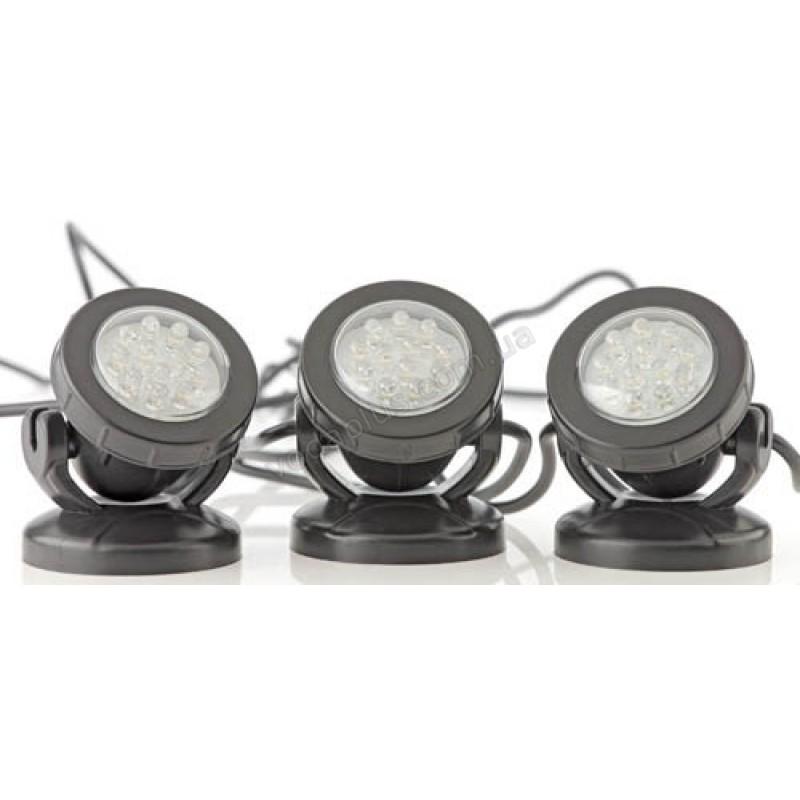 Светильники для пруда Pontec PondoStar LED Set 3