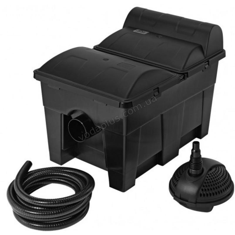 Комплект фильтрации Pontec MultiClear Set 15000 для пруда