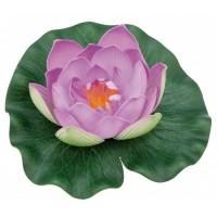 Плавающая лилия Pontec PondoLily Violet (цена за шт.)