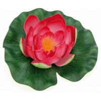 Плавающая лилия Pontec PondoLily Red (цена за шт.)