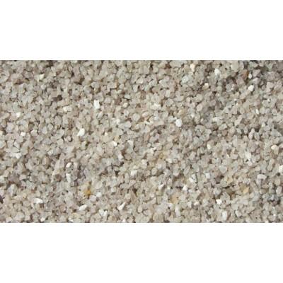 Песок кварцевый (Украина) фракция 0,4-0,8 мм