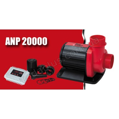Насос для пруда AquaKing Red Label ANP-20000