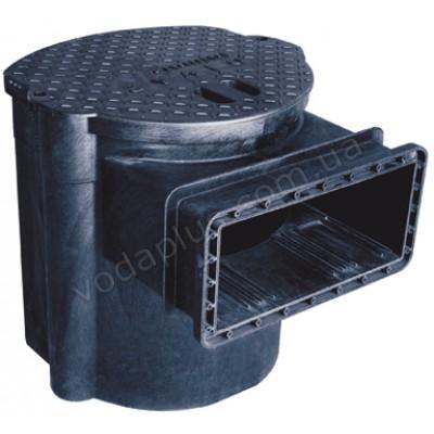 Скиммер для пруда Savio Compact Skimmerfilter 120