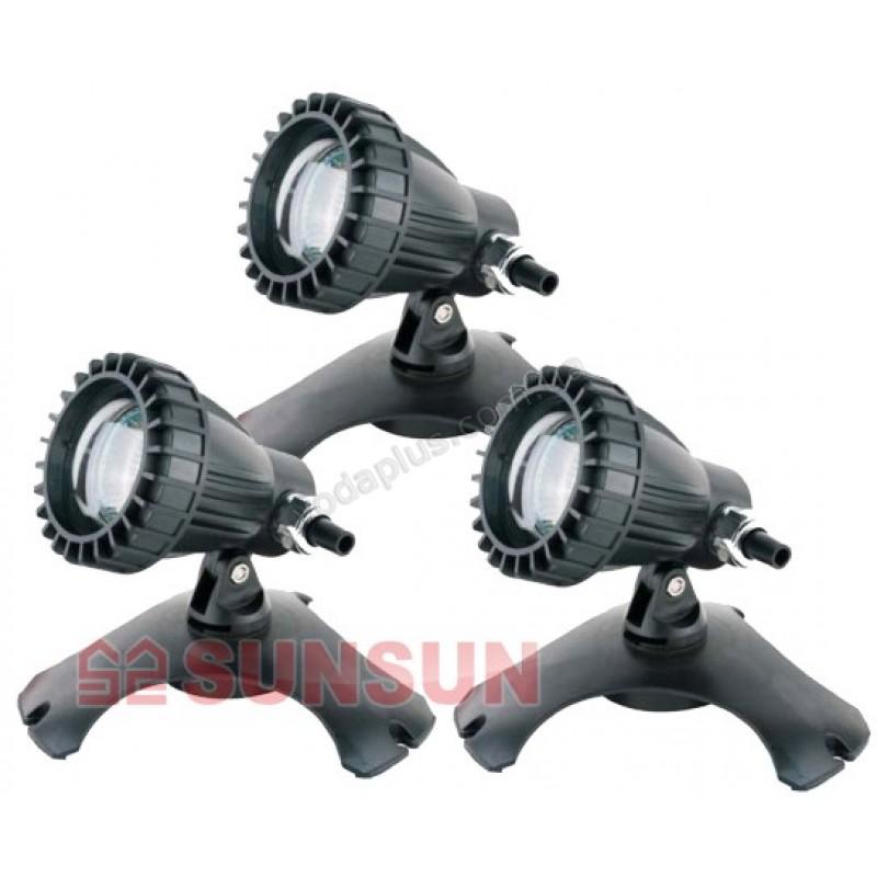 Светильники для пруда SunSun CQD-120C