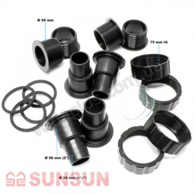 УФ-стерилизатор 110 Вт SunSun CUV-7110