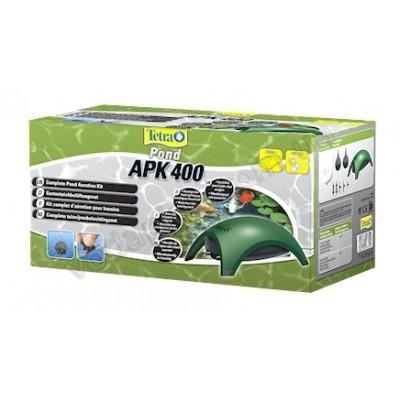 Аэратор Tetra Pond APK 400
