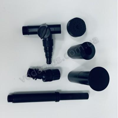 Подводный фильтр для пруда T.I.P. Multifunktions-Teichpumpe WPF 2500 S