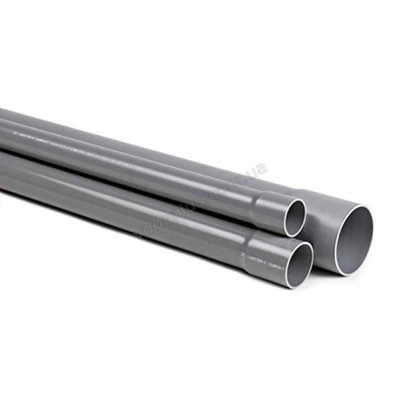 Труба PVC ERA 16АМ, 25 мм