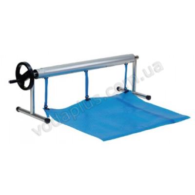 Ролета навивочная Vagner pool 5,4-7,1 м (передвижная)