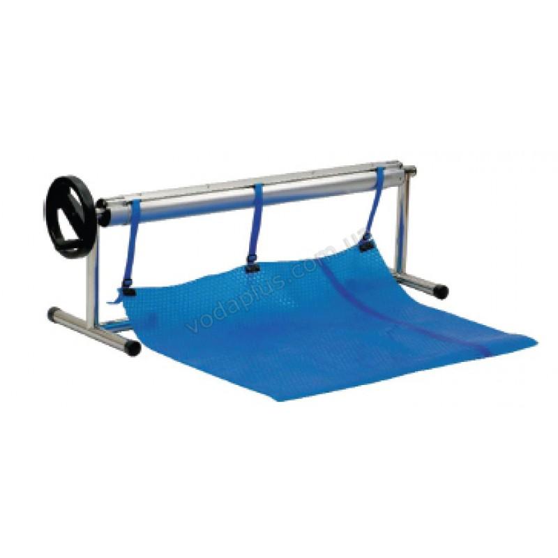 Ролета навивочная Vagner pool 5,4-7,1 м (передвижная) Т-стойки