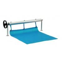 Ролета навивочная Vagner pool 2,7-4,4 м (стационарная)