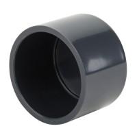 Заглушка PVC ERA для труб клеевая 25 мм